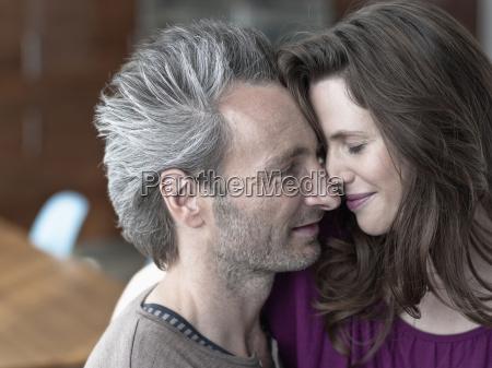 germania amburgo coppia innamorata ritratto