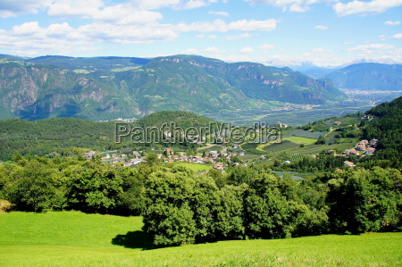 prissain in south tyrol