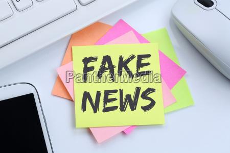 fake news nachrichten wahrheit luege medien