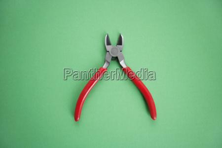 stilleben werkzeug industrie handwerkszeug metall heft