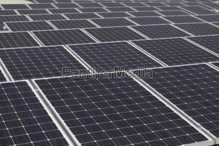 grosse auswahl an solarmodulen