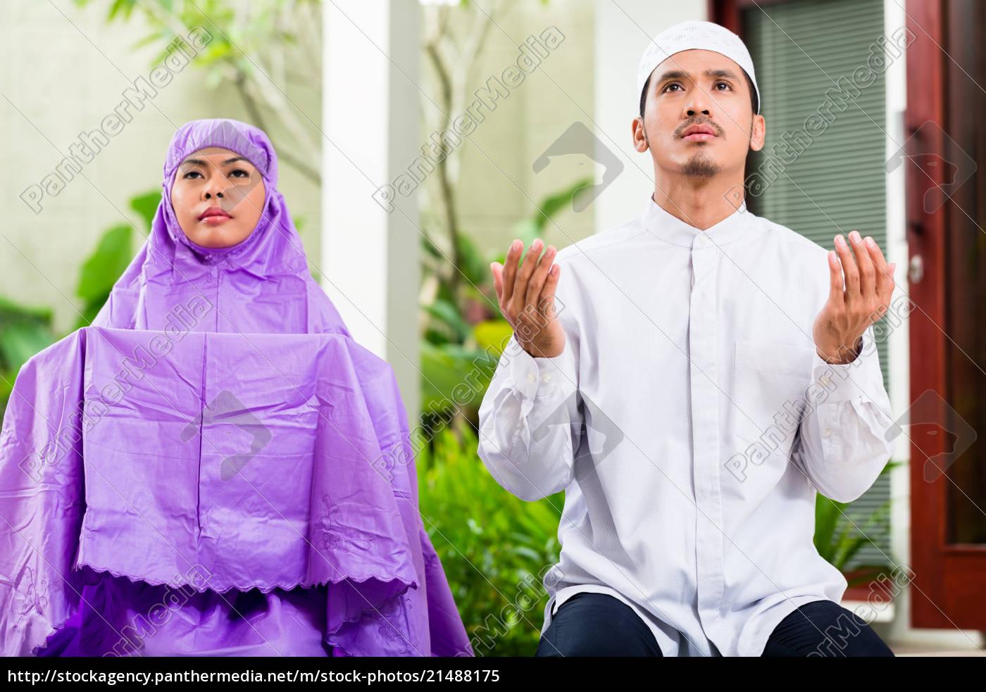 Islamische frau sucht mann