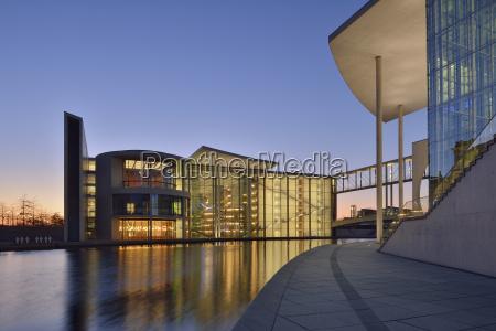 germany berlin paul loebe government building
