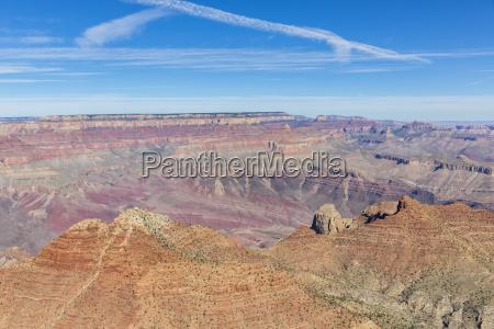 usa arizona south rim colorado river