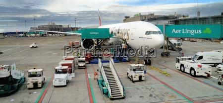 emirate flugzeug
