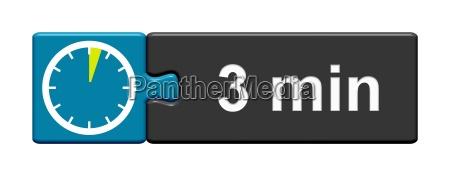 puzzle button 3 minutes