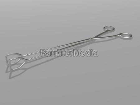 werkzeug medizinisches medizinischer medizinische medizinisch silber