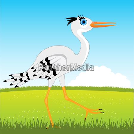 tier vogel blume pflanze gewaechs fauna