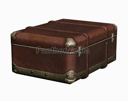 reisekoffer freigestellt