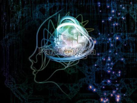 depth of machine consciousness