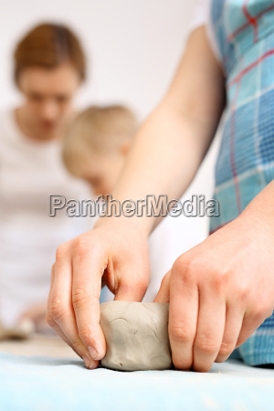 keramik workshop fuer kinder kreative kurse