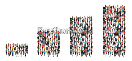 people group people success business growth