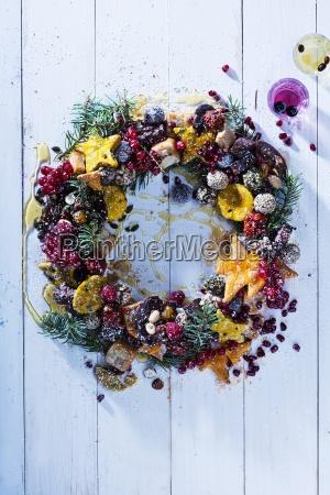 innen innenaufnahme innenraum advent vorweihnachtszeit dekoration