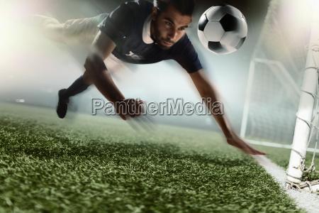 fussballspieler ueberschrift fussball