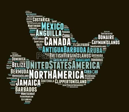 groenland guatemala kanada grenada kuba nordamerika
