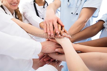 lekarz medyk doctor medyczny pracy zespolowej