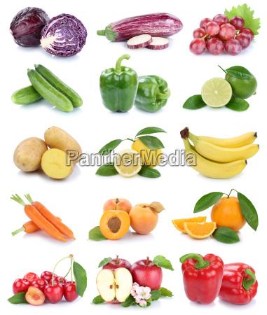 fruits and vegetables fruits apple orange