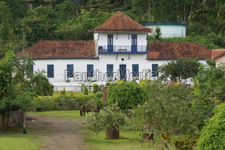 farmhaus der roca sao joao dos