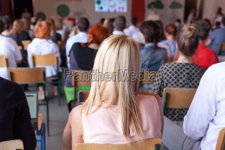 menschen leute personen mensch seminar bildung
