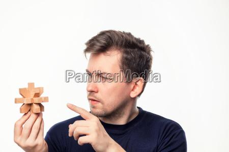 attraktive 25 jaehrige geschaeftsmann sucht verwirrt