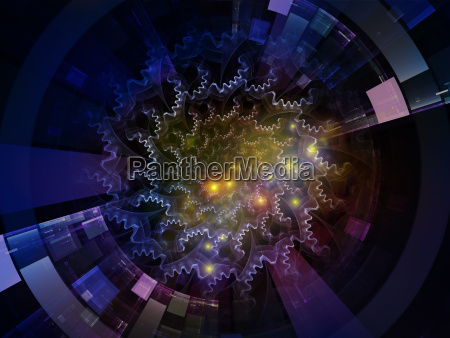 synergies of space emitter