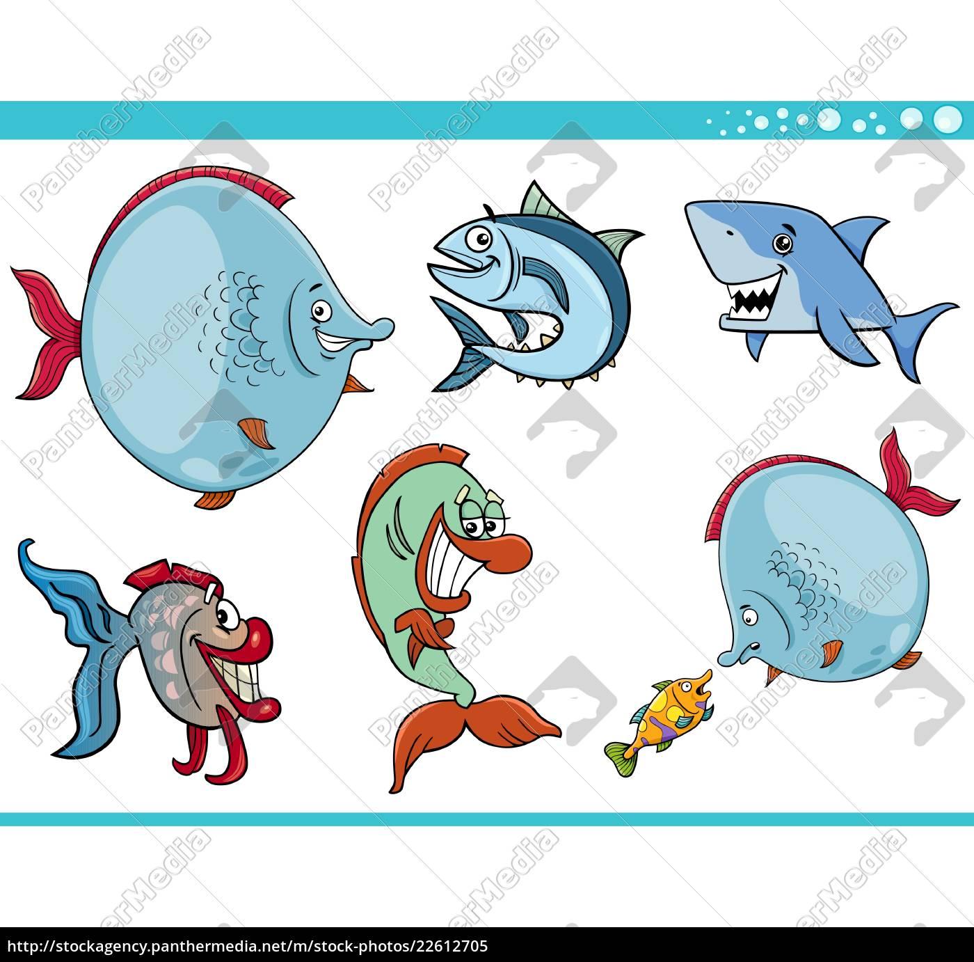 Zeichen fisch ASC