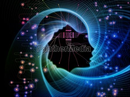digital machine consciousness