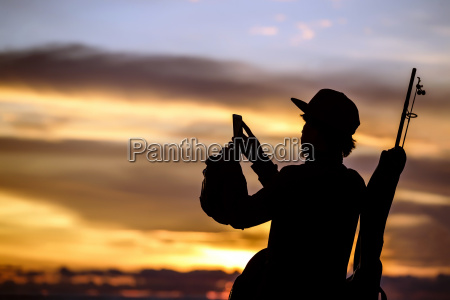 sonnenuntergang bali indonesien abendrot horizontal outdoor