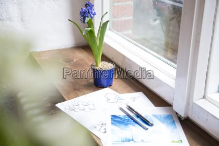 draft und flower