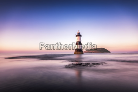 uk wales anglesey penmon dinmor point