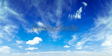 sky panorama background