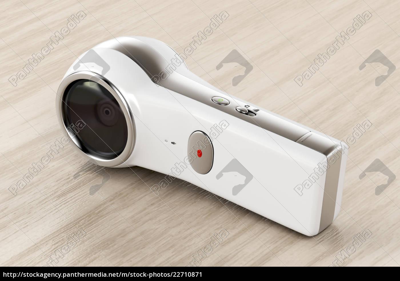 360-grad-kamera - 22710871