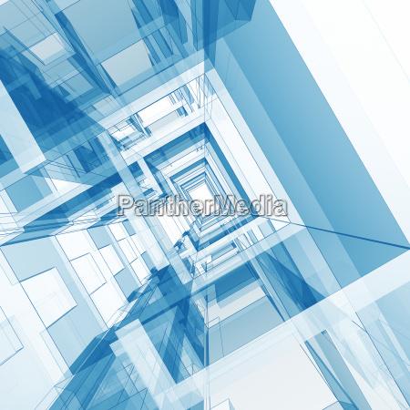 concept interior 3d