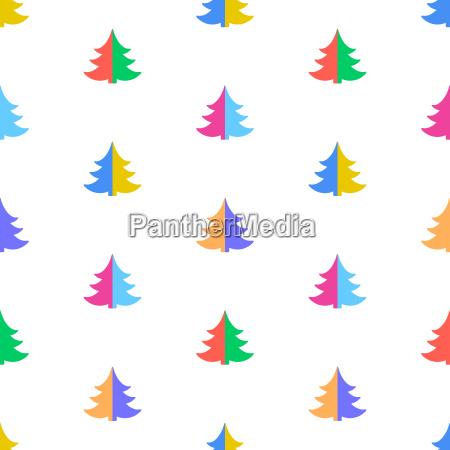 digital vector color happy new year