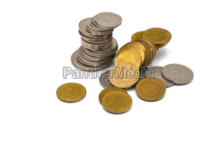 coins different