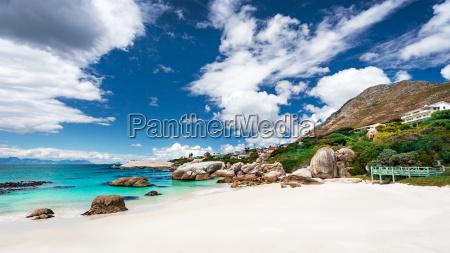 suedafrikanische strandlandschaft
