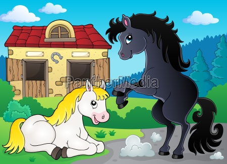 horse topic image 7