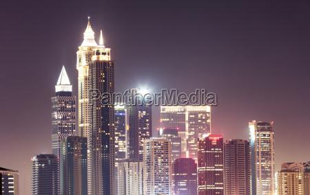 nacht nachtzeit hotel araber deal geschaeft