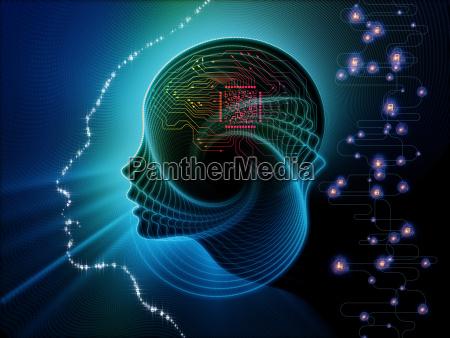 propagation of machine consciousness
