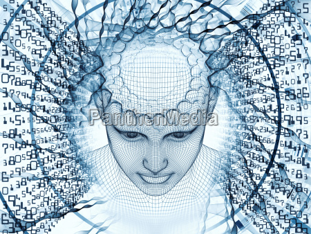virtualization of the mind