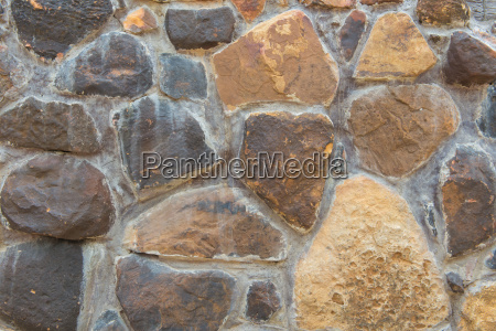 background of stone wall texture abstract