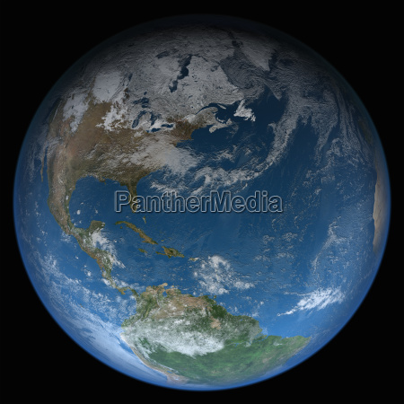 space weltraum amerika mittelamerika zentralamerika atlantik