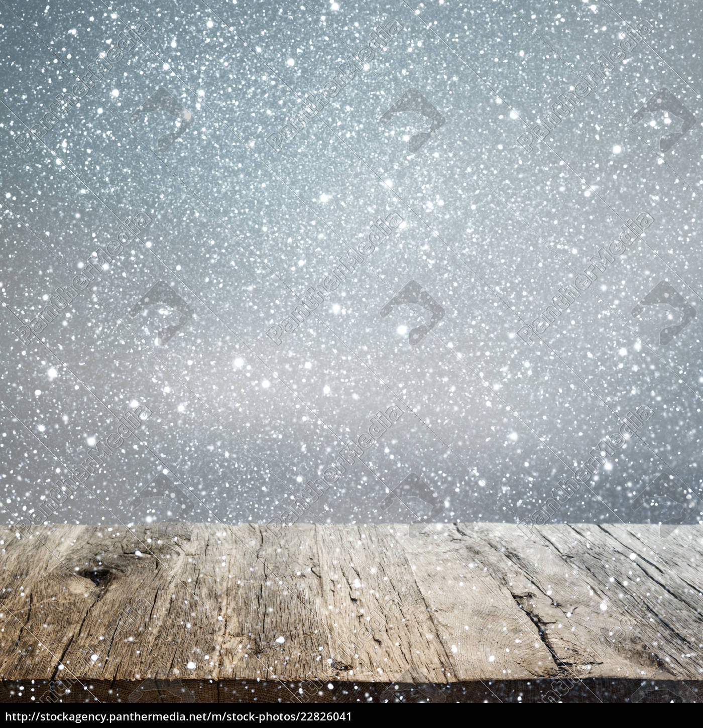 abstract, winter, background, with, an, old - 22826041