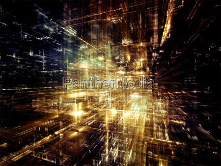 beyond virtual world