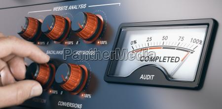 website audit spezialist seo auditing