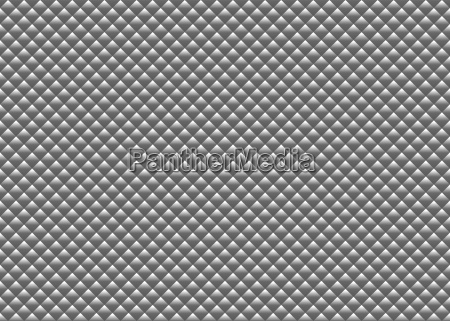 nope pattern background silver