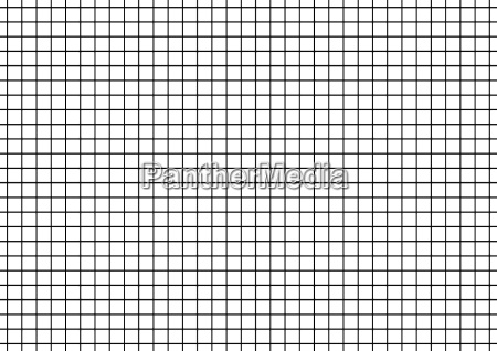 checkered paper black and white