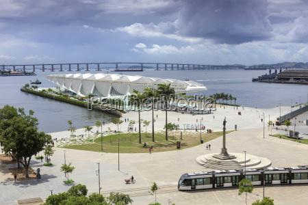 das museum von morgen architekt santiago