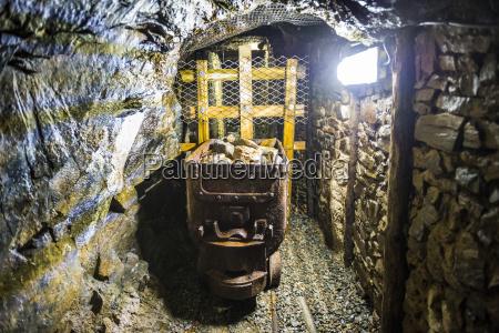 minenschacht hinter dem grossen laxey radisle