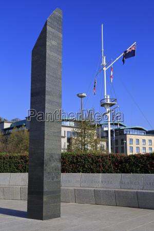 liberation monumentnord esplanadest peter portguernseykanalinselngrossbritannieneuropa